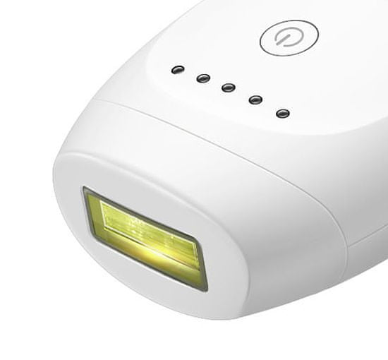 Beauty Relax Epilátor IPL Smart BR-1520