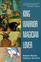 King Warrior Magician Lover