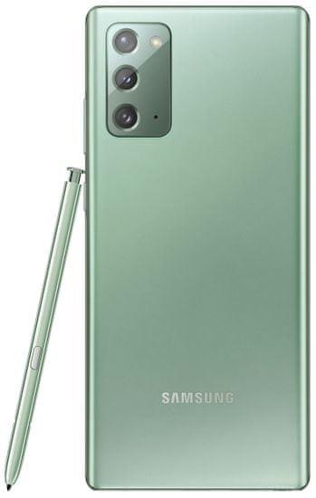 Samsung Galaxy Note20, 8GB/256GB, Green
