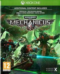 Kalypso Media Warhammer 40k Mechanicus igra (Xbox One)