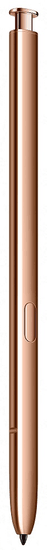 Samsung Galaxy Note20, 8GB/256GB, Bronze - rozbaleno