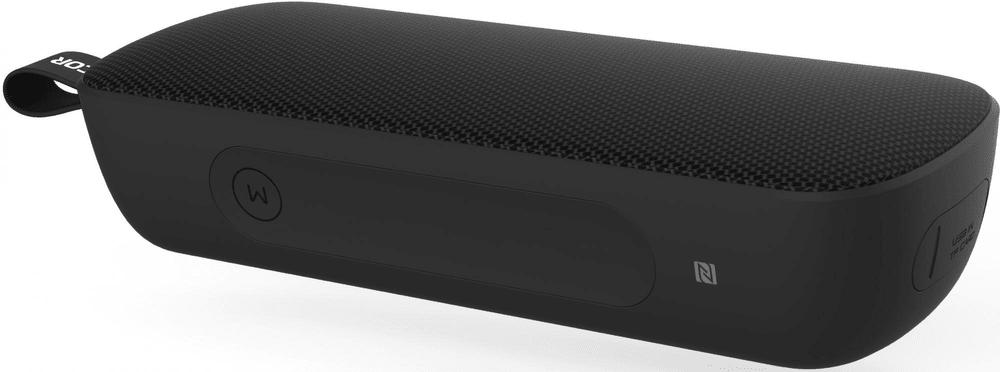 SENCOR SSS 1110 NYX, černá - rozbaleno