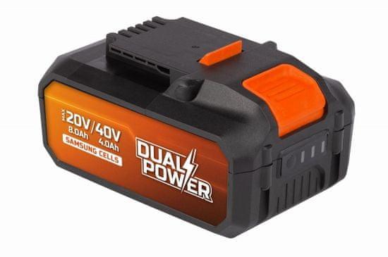 PowerPlus POWDP9040 - Baterie 40V LI-ION 4,0Ah SAMSUNG