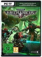 Kalypso Media Warhammer 40k Mechanicus igra (PC)
