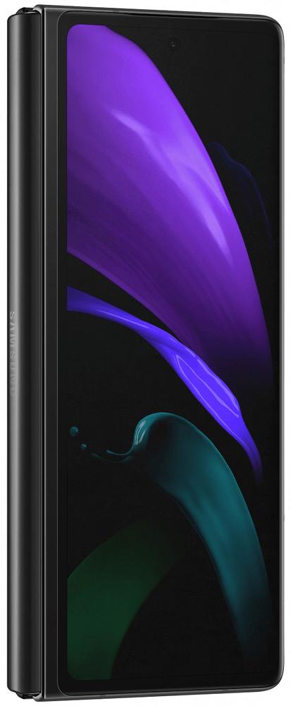 Samsung Galaxy Z Fold2 5G, 12GB/256G, Black