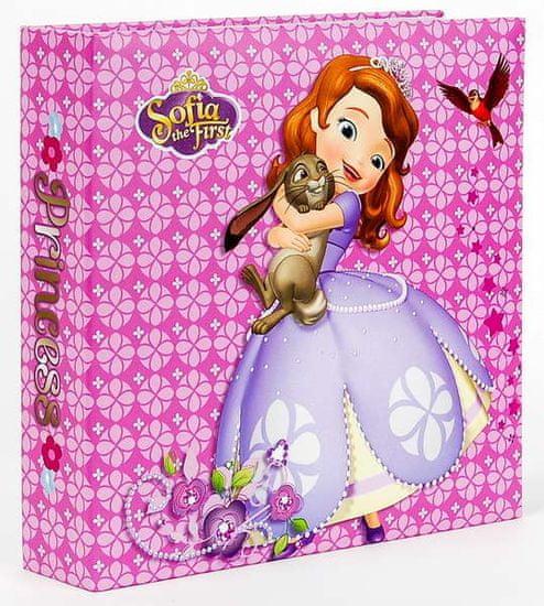 Disney Fotoalbum 10x15 200 foto dětské Disney 01 Sofie