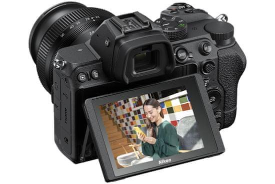 Nikon Z5 KIT 24-50 brezzrcalni fotoaparat + objektiv