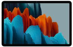 SAMSUNG Galaxy Tab S7 (T870), 6GB/128GB, Wi-Fi, Black (SM-T870NZKAEUE)
