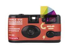 Lomography Lomo Simple Use Metropolis fotoaparat za enkratno uporabo