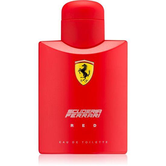 Ferrari Scuderia Red - woda toaletowa
