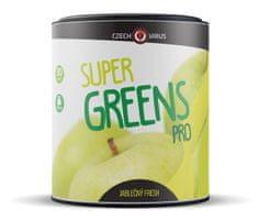 Czech Virus Super Greens Pro 330g lesní ovoce