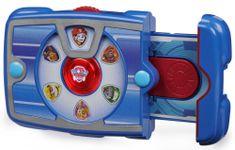 Spin Master Mancs őrjárat Ryder tabletje hangokkal