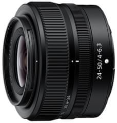 Nikon Nikkor Z 24-50/4-6.3 objektiv