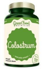 GreenFood Colostrum 90kapsúl