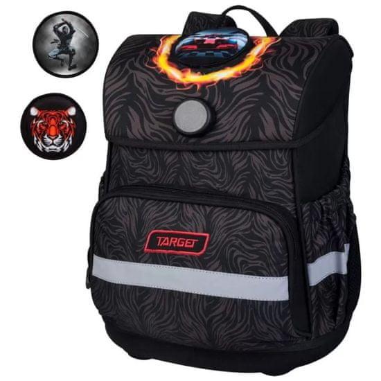 Target GT Twist nahrbtnik, Fire