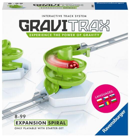 Ravensburger Gravitrax spirala 268863