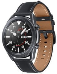 SAMSUNG Galaxy Watch 3 (45 mm) Black - rozbalené