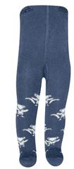 EWERS čarape za dječake, 92 - 98, plava
