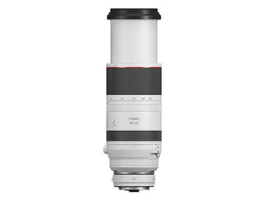 Canon RF 100-500MM F/ 4,5-7,1 L IS USM objektiv