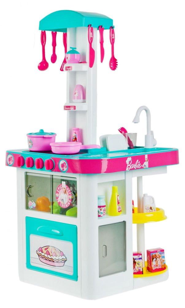 Barbie Kuchyňka