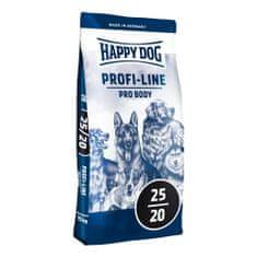 Happy Dog PROFI-LINE 25-20 Pro Body 15 kg