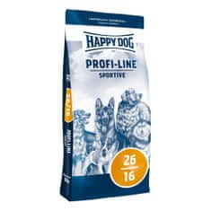 Happy Dog PROFI-LINE 26-16 SPORTIVE 20 kg
