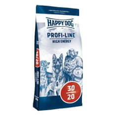 Happy Dog PROFI-LINE 30-20 High Energy 20 kg