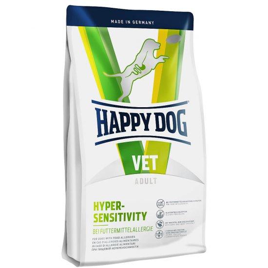 Happy Dog HD VET Dieta Hypersensitivity 1 kg