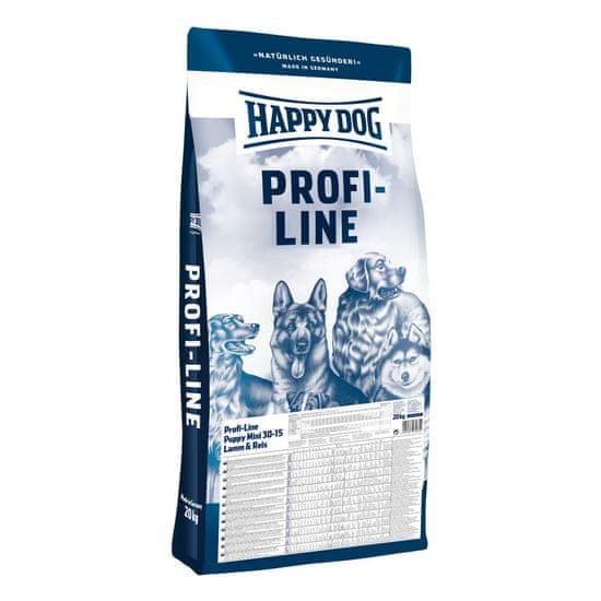 Happy Dog PROFI-LINE Profi Puppy Mini Lamm & Reis 20 kg