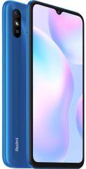 Xiaomi Redmi 9A, 2GB/32GB, Global Version, Sky Blue