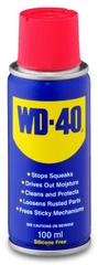 WD-40 Univerzálny mazací sprej 100ml