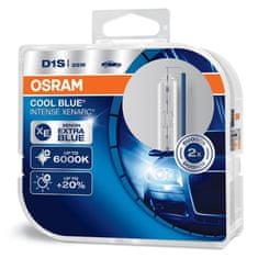 Osram Osram xenonová výbojka D1S 35W XENARC Cool Blue Intense BOX