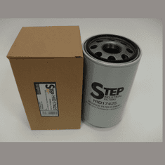 Step Filters Hydraulické filtry HID17425