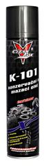Clean Fox K-101 300 ml (olej-Konkor)