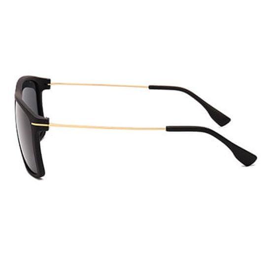 NEOGO Rowly 4 slnečné okuliare, Gloss Black / Black