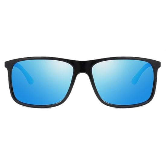 NEOGO Trygrand 3 napszemüveg, Black / Blue
