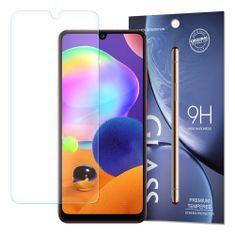 MG 9H zaščitno steklo za Samsung Galaxy A31