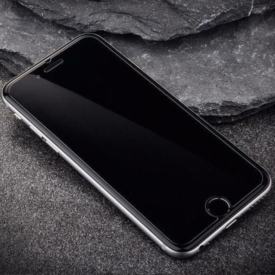 MG Full Glue Super Tough üvegfólia Huawei Mate 20, fekete