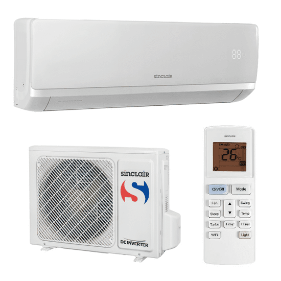 SINCLAIR Ray 3,2 kW