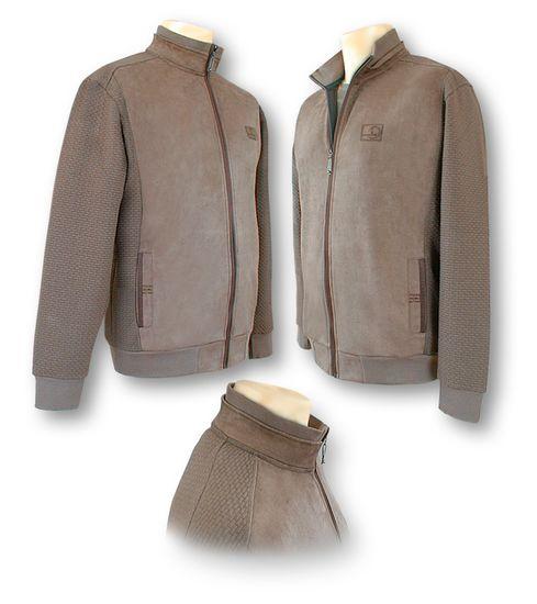 Good Look Mikina ELVIS na zip - pánská, Good-Look Velikost: XL