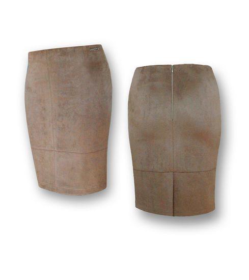Good Look Sukně DENISA elastická - dámská, Good-Look Velikost: XL