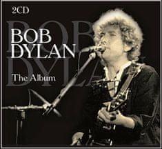 Dylan, Bob: The Album (2x CD) - CD