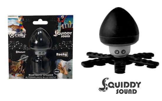 Unikatoy Squiddy zvočnik