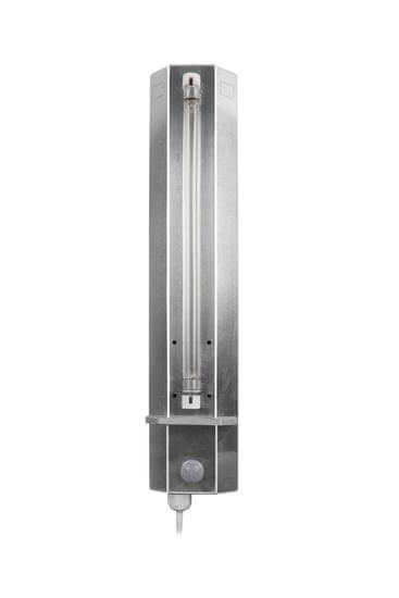 disinfection-system Nástěnný plně automatický, dezinfekční UVC zářič, jednozářivkový, 8W