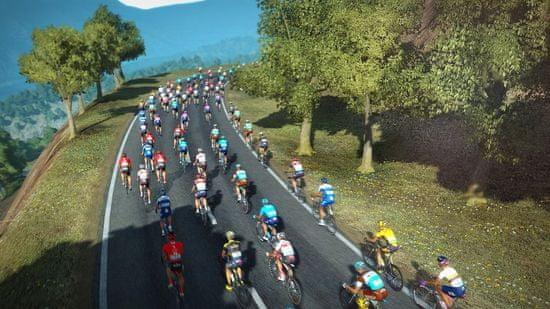 Nacon Gaming Tour de France 2020 igra (PC)