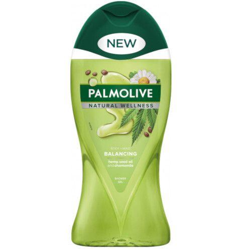 Palmolive Natura l Wellness Balancing (Shower Gel)