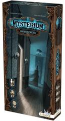 ADC Blackfire Mysterium: Skrytá znamení