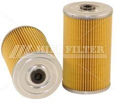 HIFI-FILTER Olejové filtry SO6995