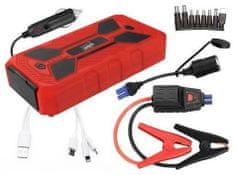 SHARK Accessories SHARK Jump Starter EPS-204, voděodolné provedení, s kompletní sadou adaptérů (800-00-36) 800-00-36