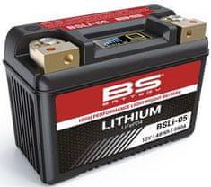 BS-BATTERY Lithiová motocyklová baterie BS-BATTERY 360105